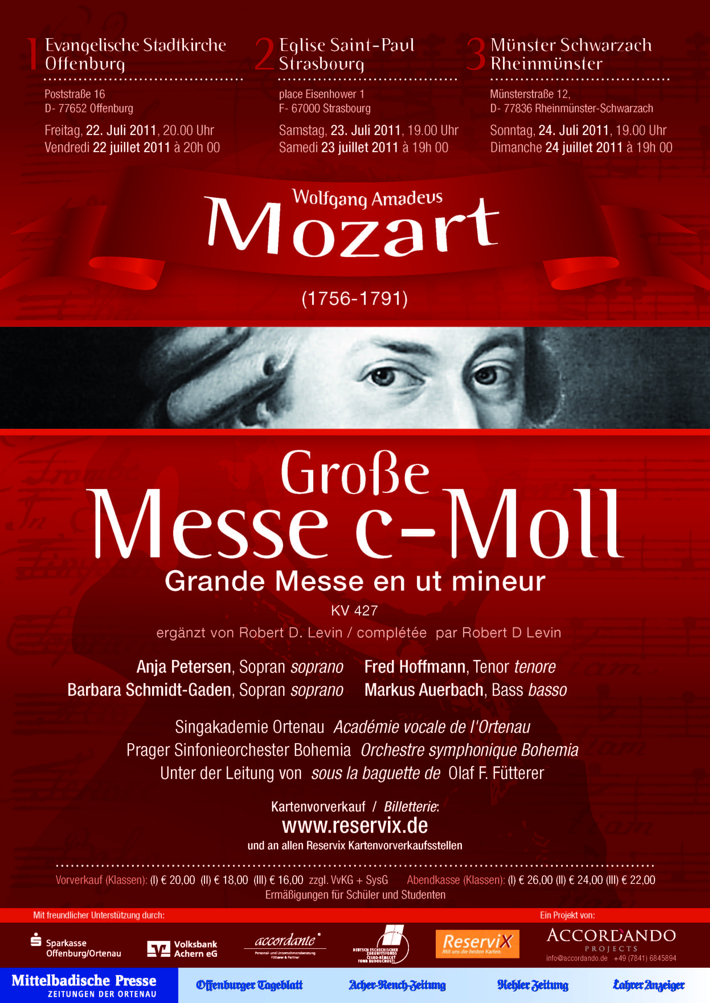 Mozart_Messe in c-M oll
