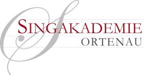 Singakademie-Logo